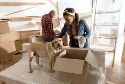 [香港搬屋公司] 搬家嗎 問你的搬家公司的五個問題