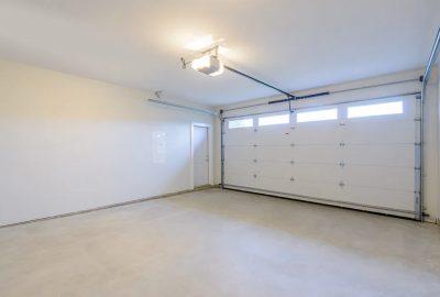 如何將車庫轉換為功能性居住空間