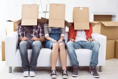 [香港搬屋公司] 資訊:說服您的朋友幫助您搬家