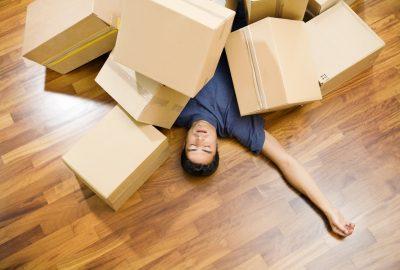 [香港搬屋公司推薦] 資訊:搬家時, 包裝和搬度藝術品的5個技巧