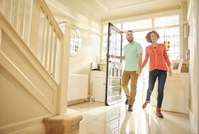 房東和房客的搬入搬出清單