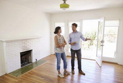 購買新房時要問的問題