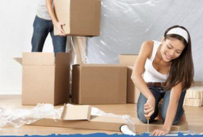 [香港搬屋公司] 如何為搬入新房做準備